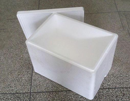 优质泡沫保温箱